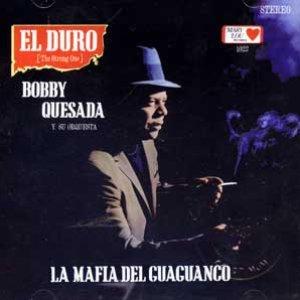 Image for 'Bobby Quesada'