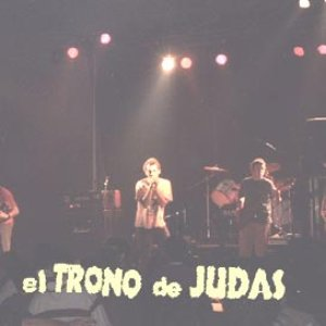 Image for 'El Trono De Judas'