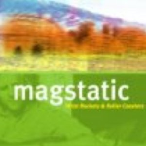 Image for 'Magstatic'