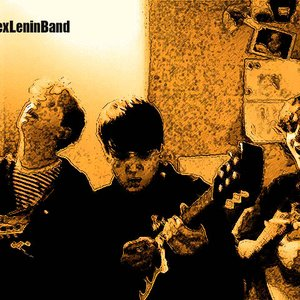 Image for 'The Latex Lenin Band'