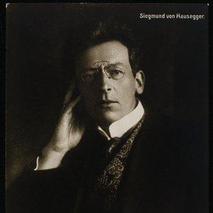 Image for 'Siegmund von Hausegger'