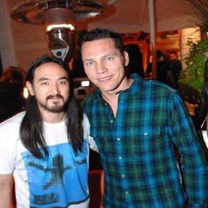 Image for 'Tiësto & Steve Aoki'