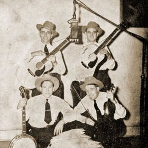 Image for 'Wade Mainer and the Sons of the Mountaineers'