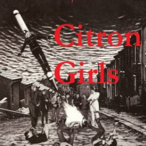Image for 'Citron Girls'