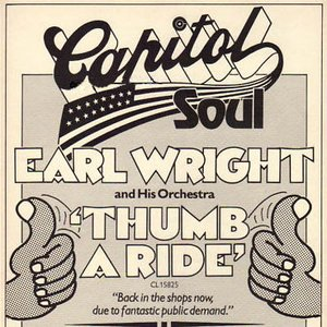 Image for 'Earl Wright'