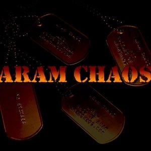 Image for 'Aram Chaos'