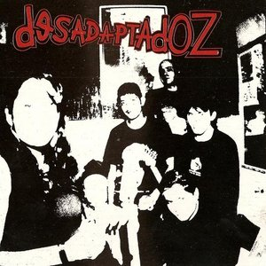 Bild för 'Desadaptadoz'