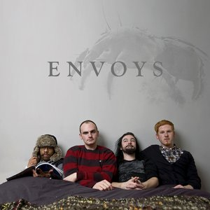 Image for 'Envoys'