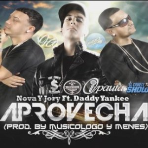 Image for 'Nova & Jory ft daddy yankee'