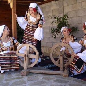 Image for 'Abagar Quartet'