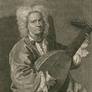Image for 'Ernst Gottlieb Baron'
