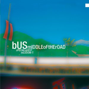 Image for 'Bus Feat. Mc Soom-T'