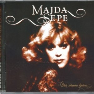 Image for 'Majda Sepe'