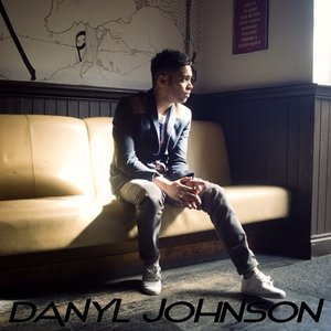 Image for 'Danyl Johnson'