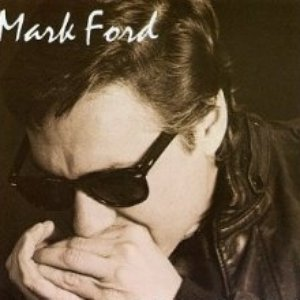 Image for 'Mark Ford & The Blue Line Featuring Robben Ford'