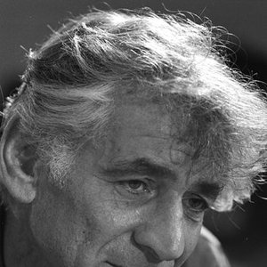 Image for 'Leonard Bernstein; New York Philharmonic Orchestra'