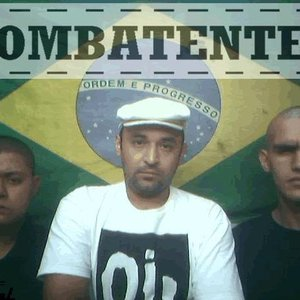 Image for 'Combatentes'