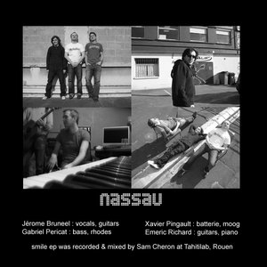Image for 'Nassau'