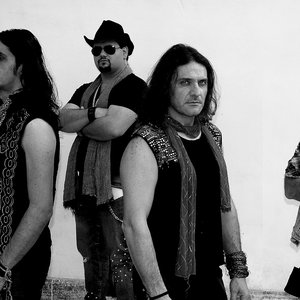 Bild för 'Wild Shooter Band'