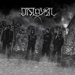 Image for 'Disloyal'