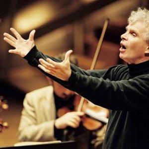 Image for 'Berliner Philharmoniker/Sir Simon Rattle/Uwe Barthel'