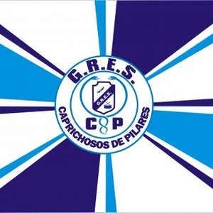 Image for 'Caprichosos De Pilares'