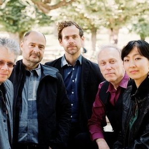 Image for 'Kronos Quartet with Bryce Dessner'