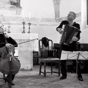 Image for 'Klaus Paier & Asja Valcic'