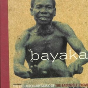 Image for 'Babenzele Pygmies'