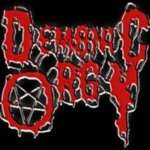 Immagine per 'Demonic Orgy'