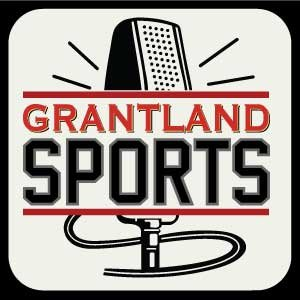 Image for 'Grantland Sports'