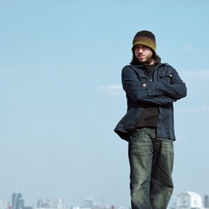 Bild für 'Badly Drawn Boy'