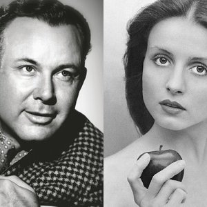 Bild für 'Jim Reeves & Deborah Allen'