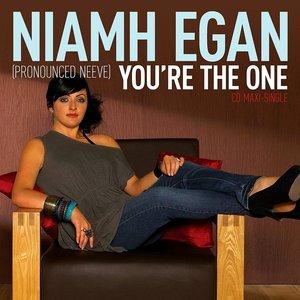 Image for 'Niamh Egan'