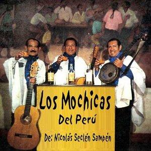 Imagen de 'Los Mochicas'
