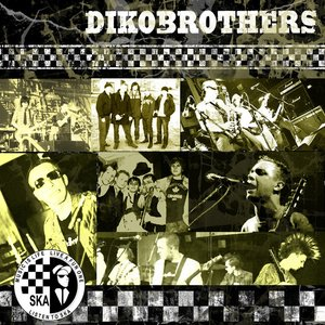 Image for 'Dikobrothers'