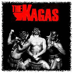 Image for 'The Kagas'