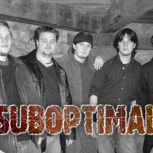 Image for 'Suboptimal'