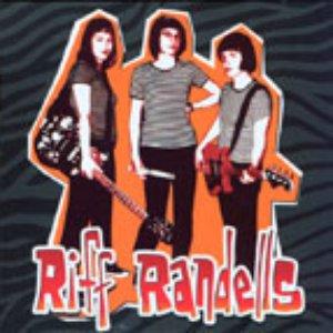Image for 'Riff Randells'