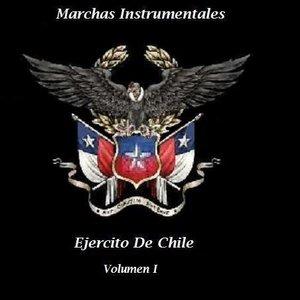 Image for 'Himnos y Marchas de Chile'