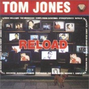 Image for 'Tom Jones with Zucchero'