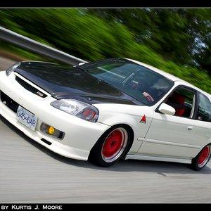 Image for 'Honda Nation'