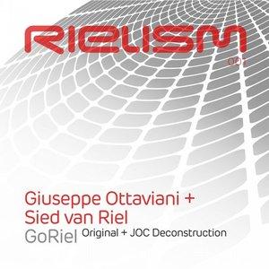 Image for 'Giuseppe Ottaviani & Sied van Riel'
