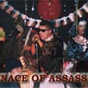 Image for 'Menace Of Assassinz'
