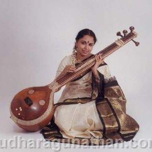 Imagem de 'Sudha Raghunathan'