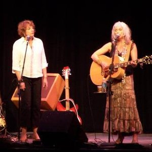 Image for 'Emmylou Harris with Fayssoux Starling'