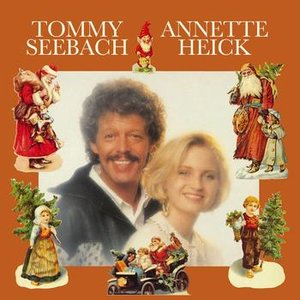 Image for 'Tommy Seebach & Anette Heick'