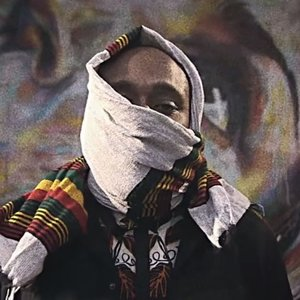 Image for 'Yasiin Bey'