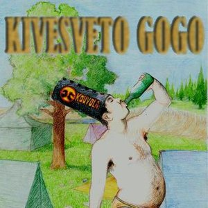 Image for 'Kivesveto GoGo'