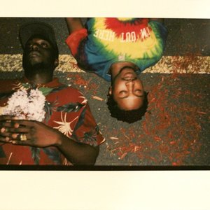 Image for 'Moruf & Iman Omari'